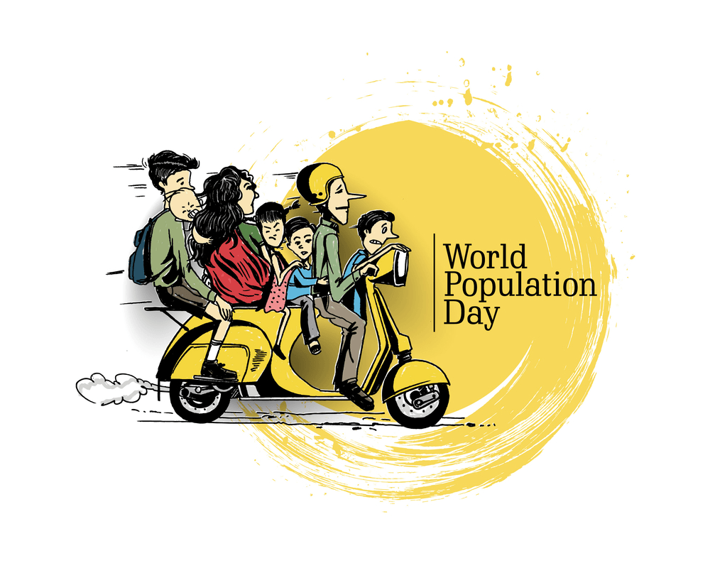 WorldPopulationDay, UN, India, reporductiverights, NewsMobile, NewsMobileIndia