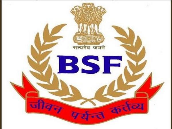 IPS Officer VK Johri, BSF, DG,