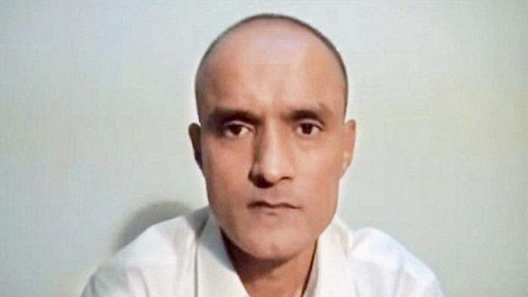 Pakistan, India, consular access, Kulbhushan Jadhav, NewsMobile, mobile, News