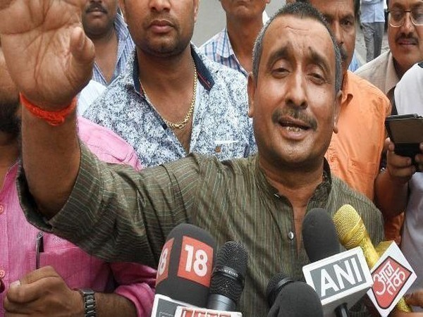 BJP, Expelled MLA, Khuldeep Singh Sengar, Rape, Unnao Rape Case, News Mobile, News Mobile India