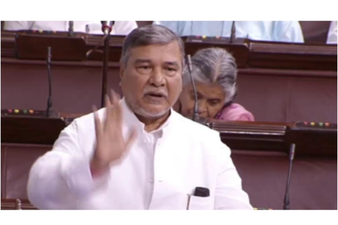 Article 35A, Article 370, Assam, Bhubaneswar Kalita, Congress, Jammu And Kahmir, News Mobile, news mobile India, Rajya Sabha, Resigns