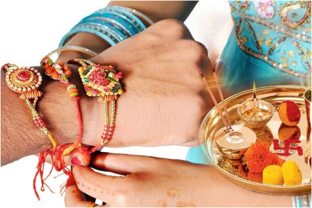 Here is why Raksha Bandhan is celebrated in India
