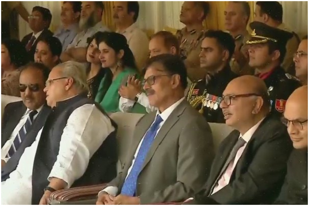 Jammu And Kashmir, Governor Satya Pal Malik, Independence Day, News Mobile, News Mobile India