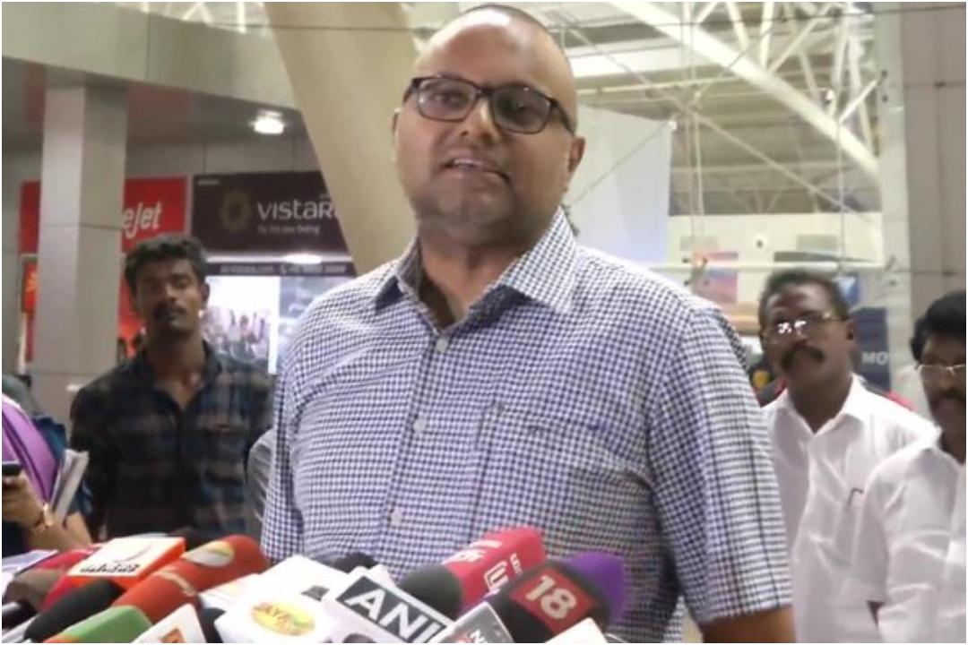 Karti Chidambaram, P Chidambaram, INX Media Case, News Mobile, News Mobile India