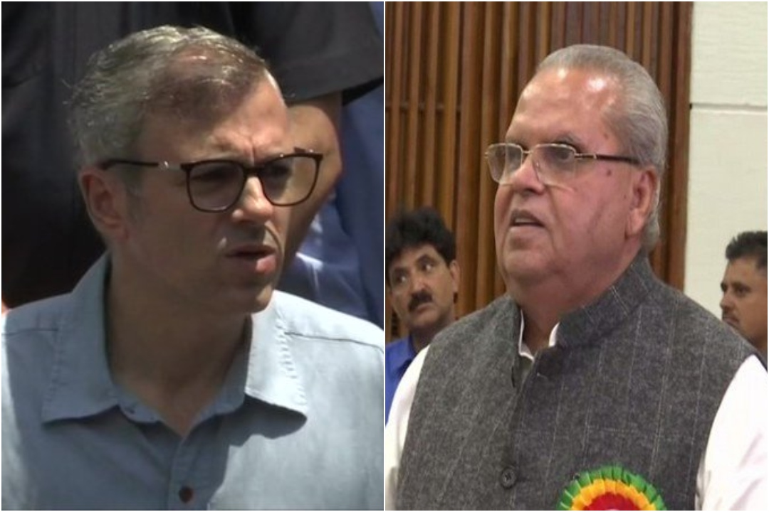 Jammu And Kashmir, Omar Abdullah, Governor Satya Pal Malik, NC, BJP, Terror Attacks, Amarnath Yatra, Article 35A, Article 370, News Mobile, News Mobile India