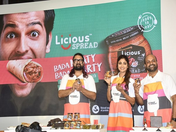 Licious, Meat based spread, Food, Business, News Mobile, News Mobile India