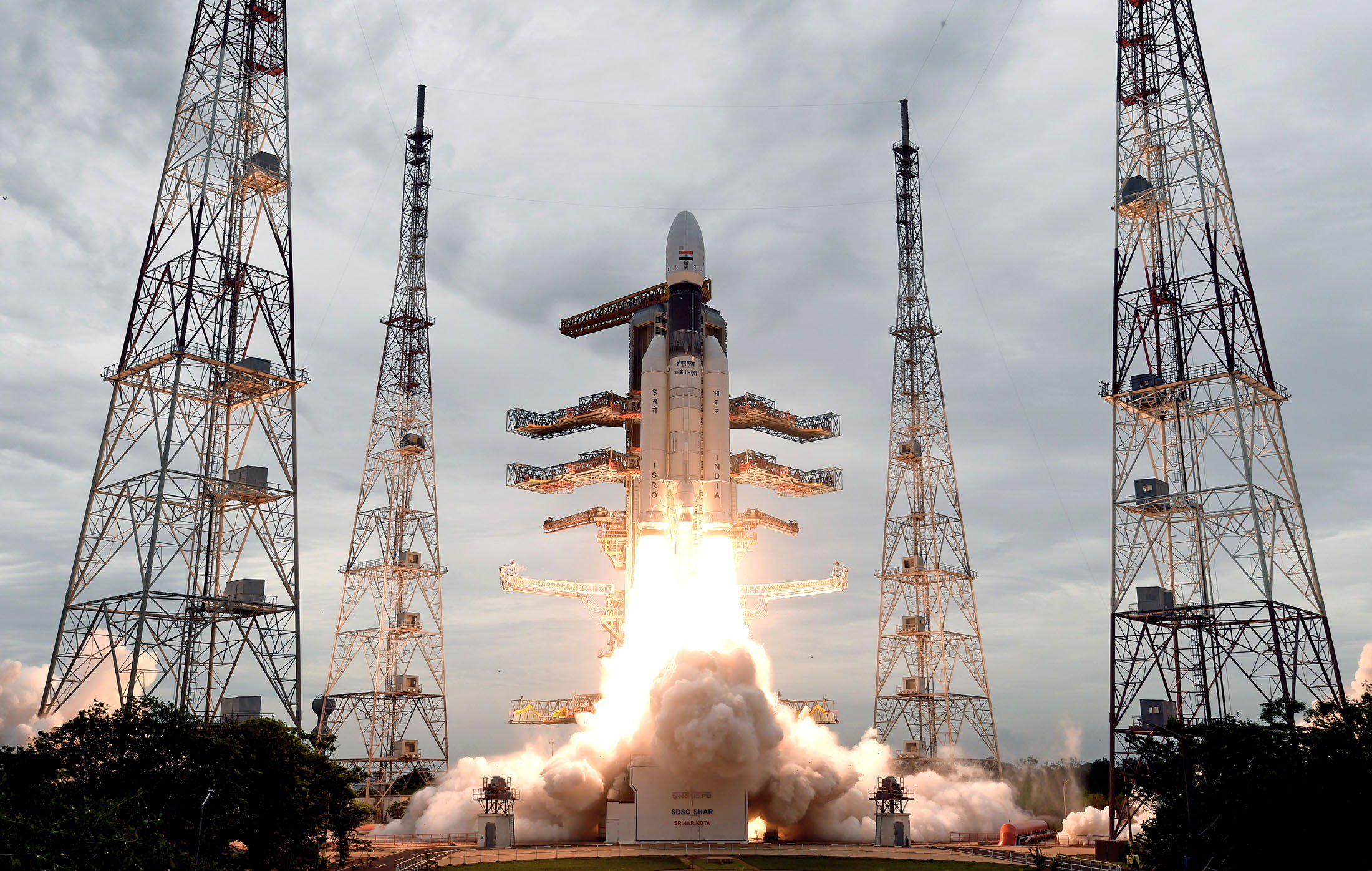 Chandrayaan 2, moon, Lunar, Trajectory, Newsmobile, Mobile, news, India