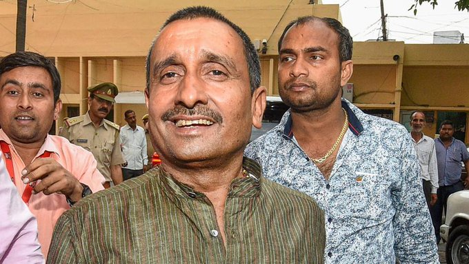 Kuldeep Sengar, Unnao, Rape, Case, NewsMobile, Supreme Court, BJP, Uttar Pradesh, NewsMobile, News, India