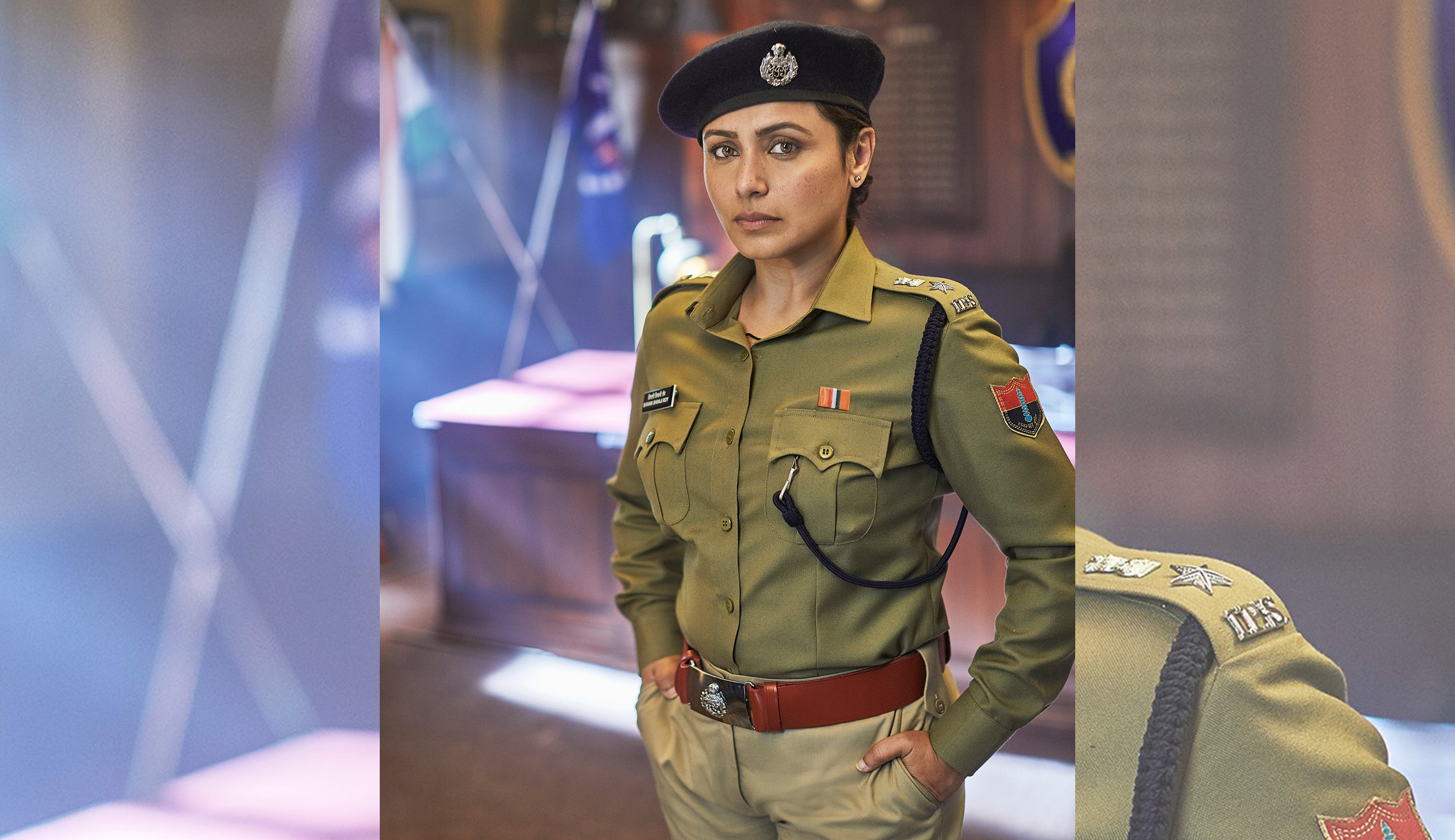 Rani Mukerji, come back, Mardaani 2, Come back, Release, Date, December 13, NewsMobile, Mobile, News, India