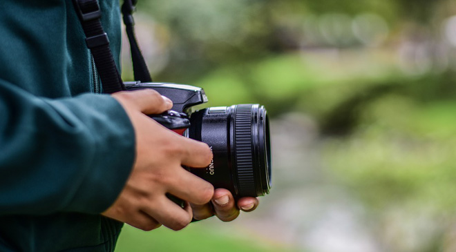 The Significance Of World Photography Day Newsmobile