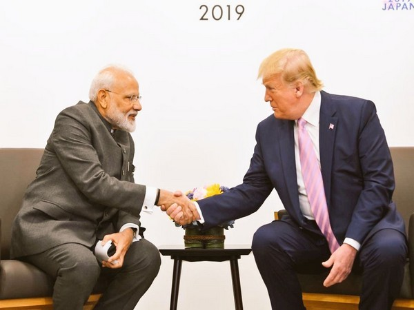 PM Modi, US President Donald Trump, India, Pakistan, Jammu And Kashmir