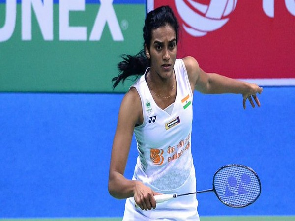 PV Sindhu, BWF World Championships, NewsMobile, NewsMobile India