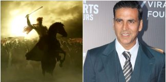 Prithviraj, Teaser, Prithviraj Chauhan, Akshay Kumar, Birthday, NewsMobile, Mobile, News, India, Entertainment,