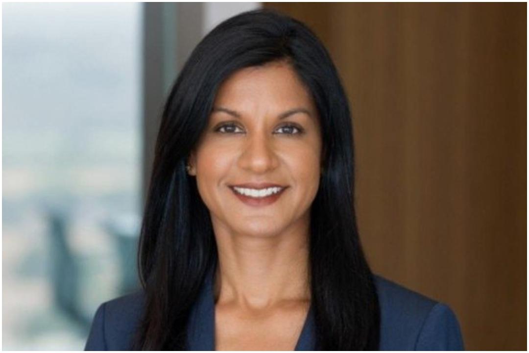 Shireen Mathews, President Donald Trump, Federal Judge, NewsMobile, NewsMobile India