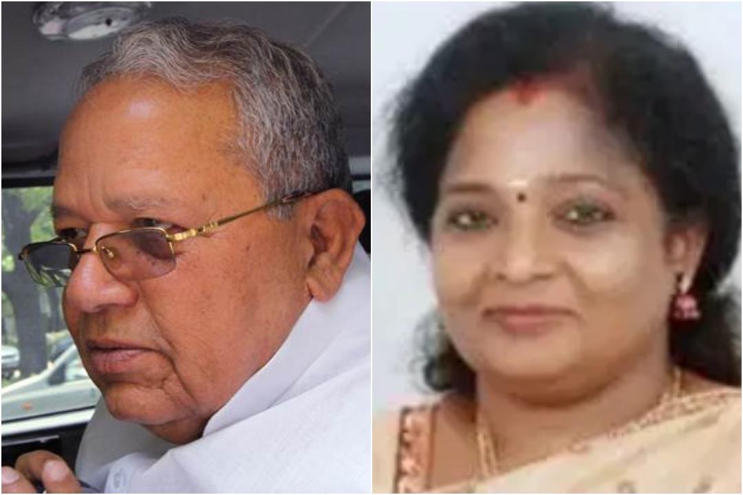 Telangana, Tamil Nadu, Rajasthan, Maharashtra, Kerala, Governors, Prez Ram Nath Kovind, NewsMobile, NewsMobile India