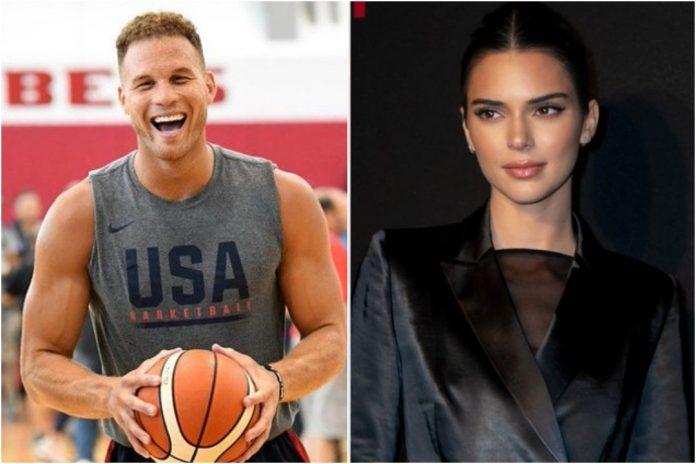 NBA, Blake Griffin, Kendall Jenner, NewsMobile, NewsMobile India