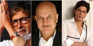 Chandrayaan-2, Mission Moon, PM Narendra Modi, Amitabh Bachchan, Anupam Kher, Shah Rukh Khan, NewsMobile, NewsMobile India
