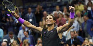 Rafael Nadal, Daniil Medvedev, US Open, Final , Title, NewsMobile, Tennis, Sports