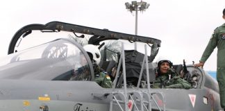 Rajnath Singh, Tejas, Light Combat Aircraft, Defence Minister, Newsmobile, Mobile, News, India