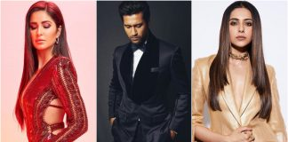Katrina Kaif, Vicky Kaushal, Radhika Apte, Rakulpreet, IIFA Awards, NewsMobile