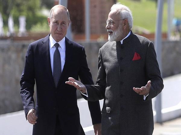 Russia, India, Prime Minister Narendra Modi, Russian President Vladimir Putin, NewsMobile, NewsMobile India