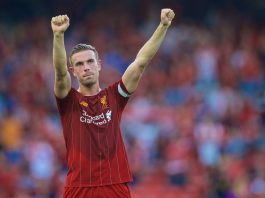 Jordan Henderson, Liverpool, Sports, Champions League, NewsMobile, Mobile, News, India