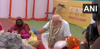 Prime Minister, Narendra Modi, Mathura, Plastic, Waste, Single Use, NewsMobile, Mobile, News, India