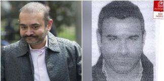 Nehal Deepak Modi, Red Corner Notice, Interpol, Nirav Modi, Brother