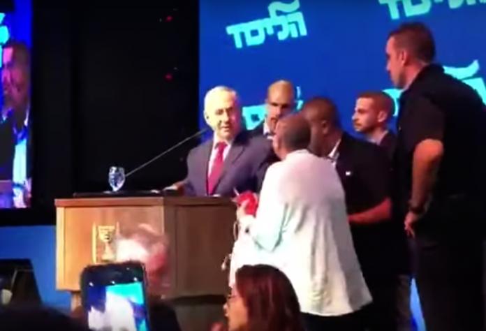 Israel, Prime Minister, Benjamin Netanyahu, NewsMobile, Mobile, News, India, World
