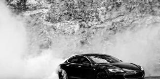 Tesla, Model S, Porche, Auto, Car, Record, Germany, NewsMobile, Mobile, News, India, Car