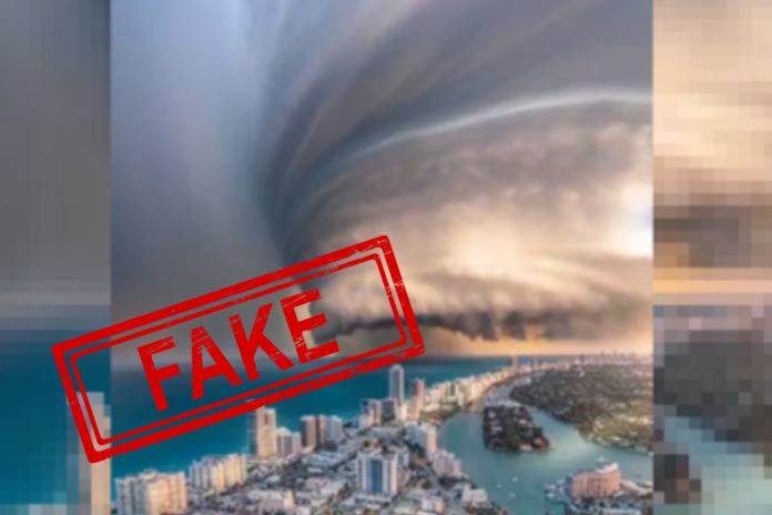 Hurricane Dorian, Viral, Fake, Fake News, NewsMobile, NewsMobile India