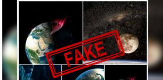 Chandrayaan-2, Viral, Fake, Fake News, Earth, NewsMobile, NewsMobile India