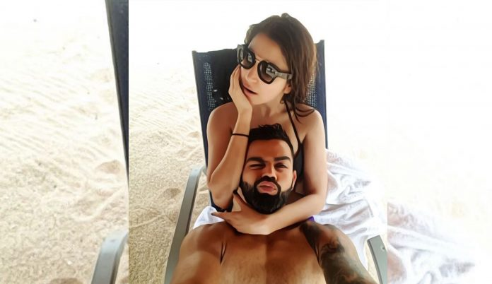Virat Kohli, Anushka Sharma, Newsmobile, Mobile, News, India, Entertainment, Captain