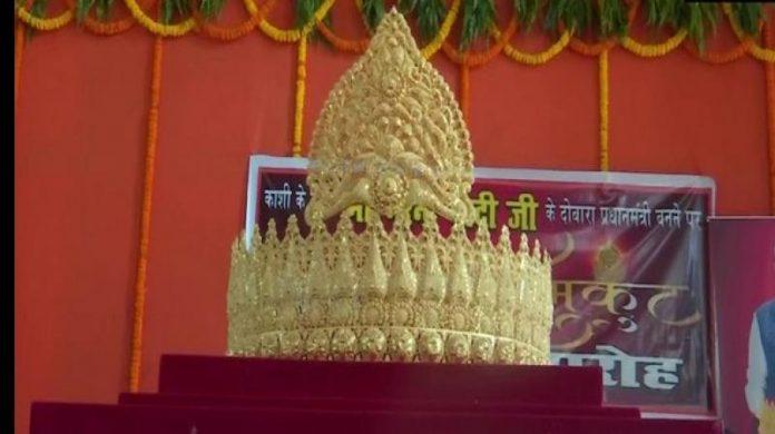 PM Modi, Birthday, Varanasi Temple, NewsMobile, NewsMobile India