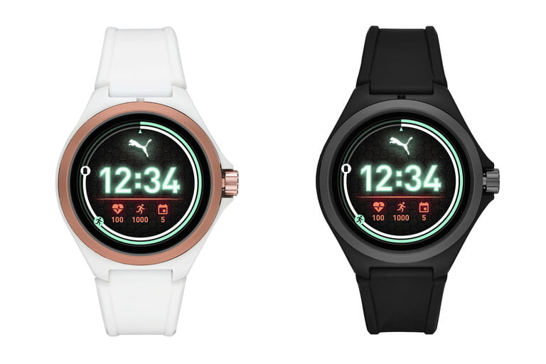 Puma Watches, NewsMobile, NewsMobile India, Tech
