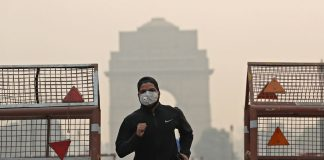 Pollution, Delhi, Delhi-NCR, Diwali, SAFAR, NewsMobile, NewsMobile India