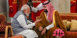 PM Narendra Modi, Saudi Arabia, NewsMobile, NewsMobile India