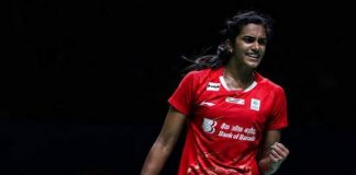PV Sindhu, French Open, NewsMobile, NewsMobile India