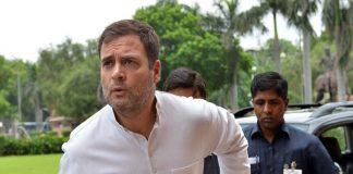 Rahul Gandhi, campaign, Maharashtra assembly polls, Elections 2019, NewsMobile, NewsMobile India