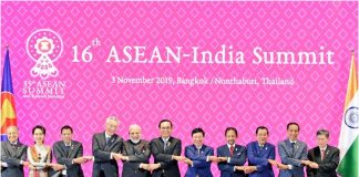 PM Narendra Modi, ASEAN Summit Thailand, NewsMobile, NewsMobile India