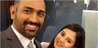 Dhoni, Sakshi Singh Dhoni, NewsMobile, NewsMobile India, Indian, Cricketer