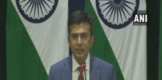 Ministry of External Affairs, MEA, India, Sri Lanka, NewsMobile, NewsMobile India