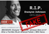 Dwayne Johsnon, The Rock, Viral, Fake, News, NewsMobile, NewsMobile India
