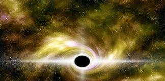 Black Hole, Universe, Newsmobile, NewsMobile India