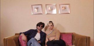 Dua Lipa, Shah Rukh Khan, NewsMobile, NewsMobile India