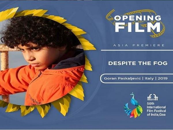 Indian Film Festival, Manohar Parrikar, NewsMobile, NewsMobile India