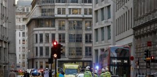 UK, London Bridge, Terror Attack, NewsMobile