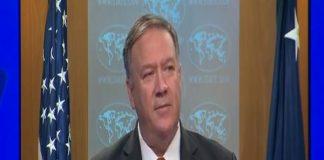 26/11, Mumbai Attacks, India, US, Mike Pompeo,