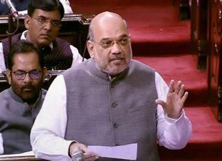 Citizenship (Amendment) Bill, Home Minister Amit Shah, NewsMobile, Rajya Sabha, NewsMobile India