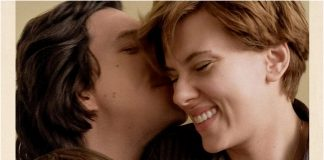 Scarlett Johansson, Adam Driver, Marriage Story, NewsMobile, Golden Globe